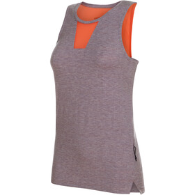 Mammut Crashiano Top Women galaxy melange-zion